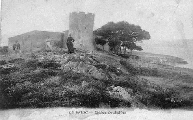 Chateau Embiez