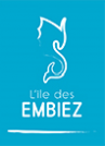 Logo île des Embiez - Paul Ricard