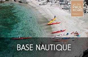 Pratiquer des Activités nautiques dans le var : kayak, paddle, optimist
