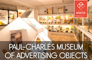 paul-charles museum of advertising objects