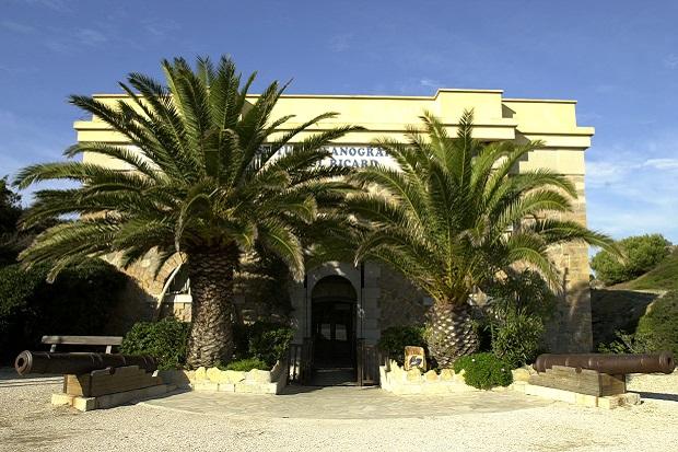 Institut Paul Ricard