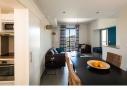 Appartement en location saisonnière sur l'île des Embiez pour 8 personnes dans le Var