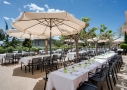 L'hôtel Hélios 4 étoiles sur l'île des Embiez, à proximité de Sanary