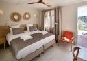Hébergement de luxe sur l'île des Embiez dans le var
