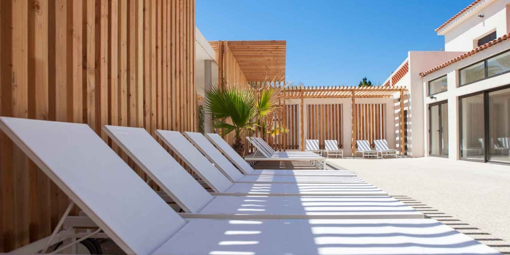 Toulon Hotel Spa