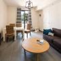 Appartement en location saisonnière sur l'île des Embiez, à proximité de Sanary