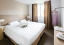 Appartement en location saisonnière sur l'île des Embiez dans le sud de la France