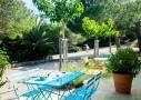 Appartement-studio en location saisonnière sur l'île des Embiez en Provence