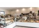 Boulangerie (pains, pizzas, sandwiches, salades) sur l'île des Embiez