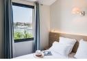 Villa en location saisonnière sur l'île des Embiez dans le Var