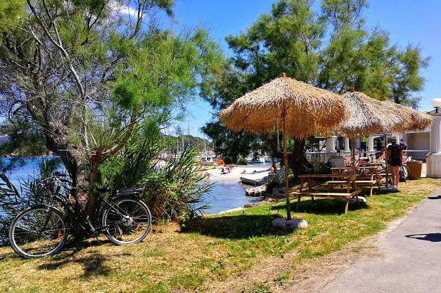 le spot paradisiaque et gourmand de la cabana sucre