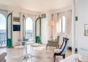 Chambre Supérieure de l'hôtel Delos sur l'île de Bendor