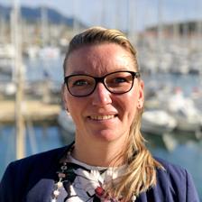 laetitia commercial séminaire ou événement dans le var sur une île proche de Toulon