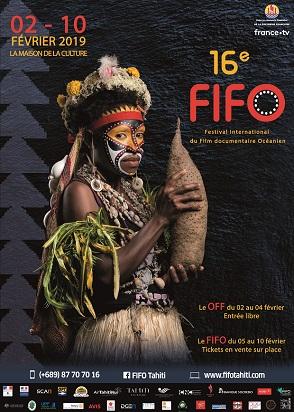 FIFO 2019 affiches des films présentés