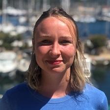 Caroline mathé chef de projets séminaires les iles paul ricard