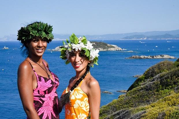 Pacific days sur l'île des embiez les 20 et 21 juillet 2019