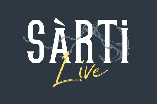 Sarti Live concert au sarti tous les jeudis de l'été