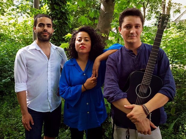 Trio concert jeudi au SARTI