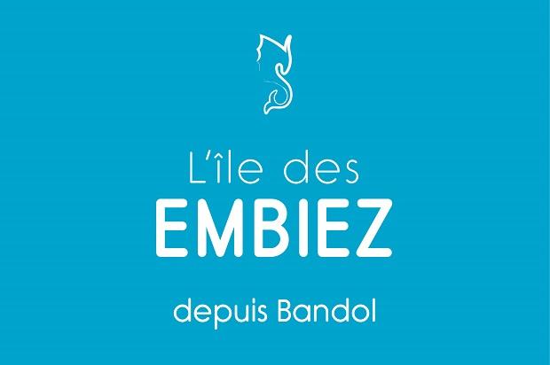 Nouvelle ligne maritime Bandol Embiez
