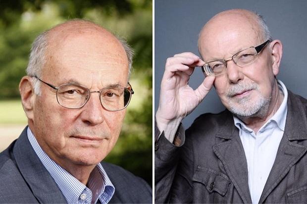 rencontres sur les embiez avec Jean-François Kahn - Boris Cyrulnik