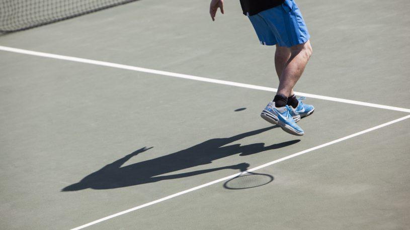 Jouer au tennis pendant vos vacances de la Toussaint